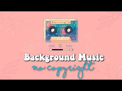 Cute Background Music I Cute Bgm I Free Background Music No Copyright Music Youtube Cute Backgrounds Free Background Music Copyright Music