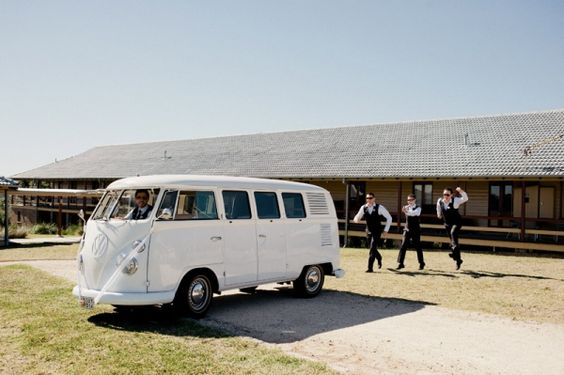 New South Wales Wedding