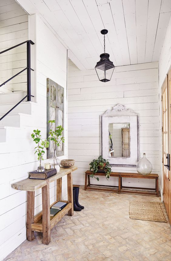 Joanna Gaines' Top 6 Decorating Tips of All Time - ELLEDecor.com