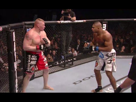 UFC 203: Top 5 Main Card Finishes - YouTube