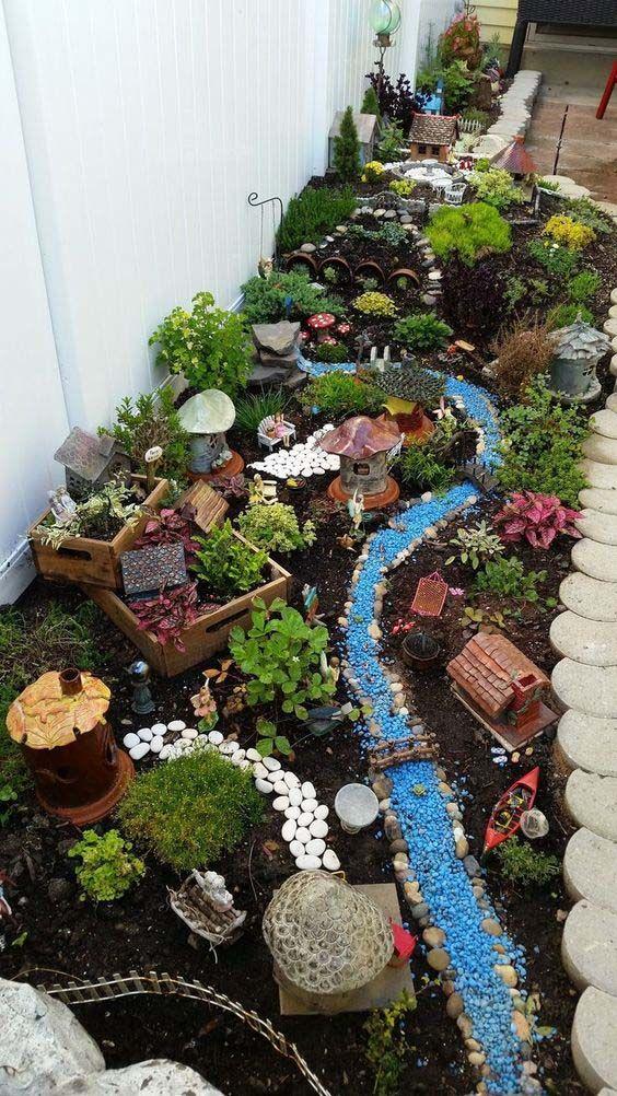 100 Best Diy Fairy Garden Ideas In 2021 Fairy Garden Pots Fairy Garden Plants Fairy Garden Diy