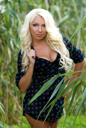 In ukraine odessa is beautiful