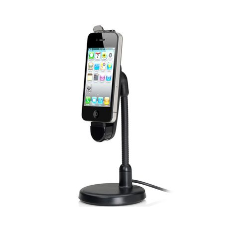 for the in-love-with-apple people  Docking station for apple