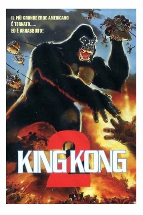 Pin On Regarder King Kong Lives Film Complet Vf Francais