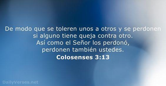 28 Versículos de la Biblia sobre el Perdón - NVI & RVR60 - DailyVerses.net