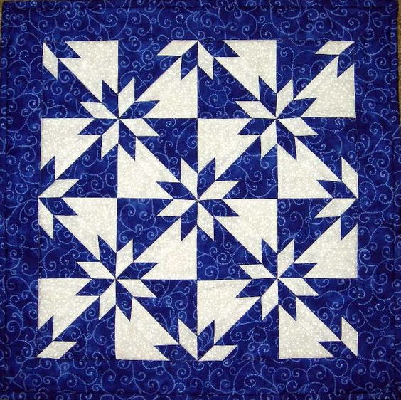 Quilt Blocks for Beginners Color Block Pattern Catalog of Patterns Crafts Pinterest ...