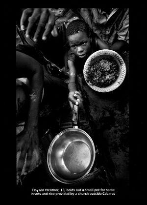 Pulitzer 2009: Patrick Farrell, do 'Miami Herald', recebeu o prêmio por suas provocativas imagens que mostram o desespero após o furacão Ike e outras tempestades letais que provocaram uma catástrofe humanitária no Haiti