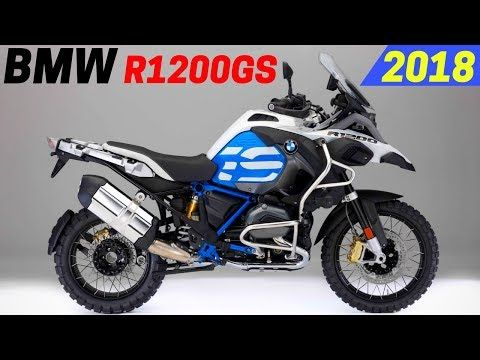 Awesome 2018 Bmw R1200gs And R1200gs Adventure Updated New Color And Equipment Options Youtube In 2020 Bmw Bmw Motorcycles Best New Cars