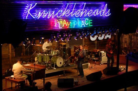 Knuckleheads Kansas City Concerts