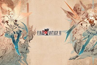 FINAL FANTASY ファイナルファンタジー 6の壁紙 | 壁紙キングダム PC・デスクトップ版