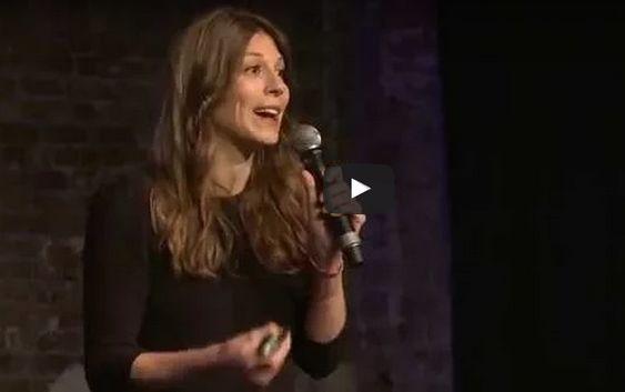 Céline Alvarez sur les grandes lois d'apprentissage et d'épanouissement humain. Une vidéo passionnante à voir et à revoir.