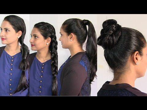 Easy Heatless Hairstyles For Greasy Oily Hair Milabu Greasy Hair Hairstyles Heatless Hairstyles Greasy Oily Hair