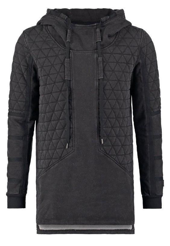 Black Kaviar MISLEAD - Sweatshirt - stone black - Zalando.de