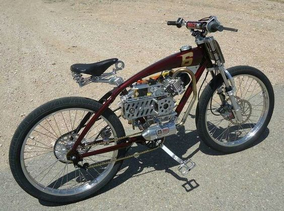Awesome! I want one..