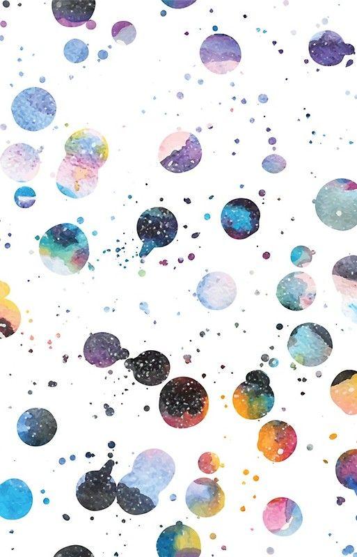 Watercolor Galaxy Background Watercolor Galaxy Illustration Watercolor Galaxy Galaxy Background Watercolor Screensaver