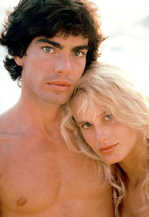 Resultado de imagen para young daryl hannah and peter gallagher
