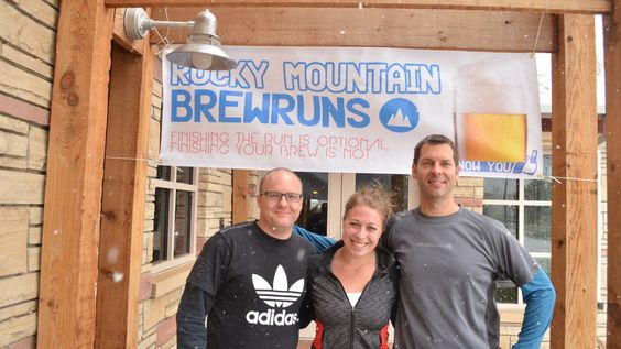 Rocky Mountain Brew Runs | RootsRated Stories