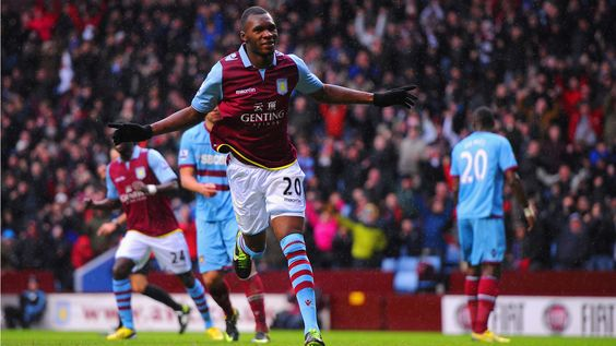 Christian Benteke was an absolute beast and a goal scoring machine last season, now staying in a Villa shirt can he repeat those antics? For more , please visit http://bit.ly/PwupyS