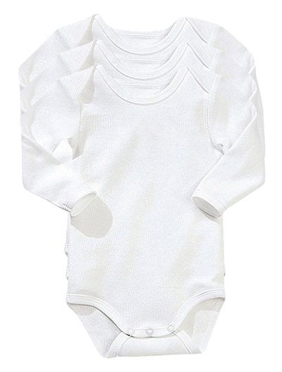 Cotton onesie