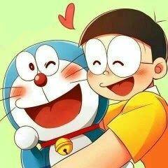 Doraemon And Nobita Photo Hd Download