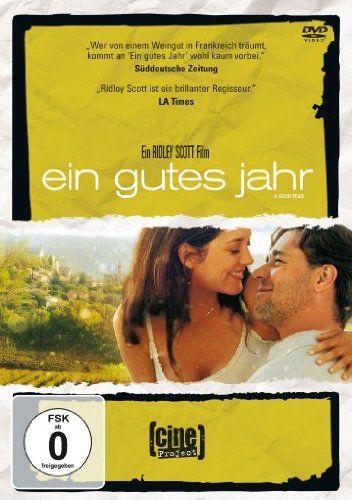Ein gutes Jahr  2006 USA,UK        IMDB Rating  6,8 (38.228)    Darsteller:  Freddie Highmore,  Albert Finney,  Russell Crowe