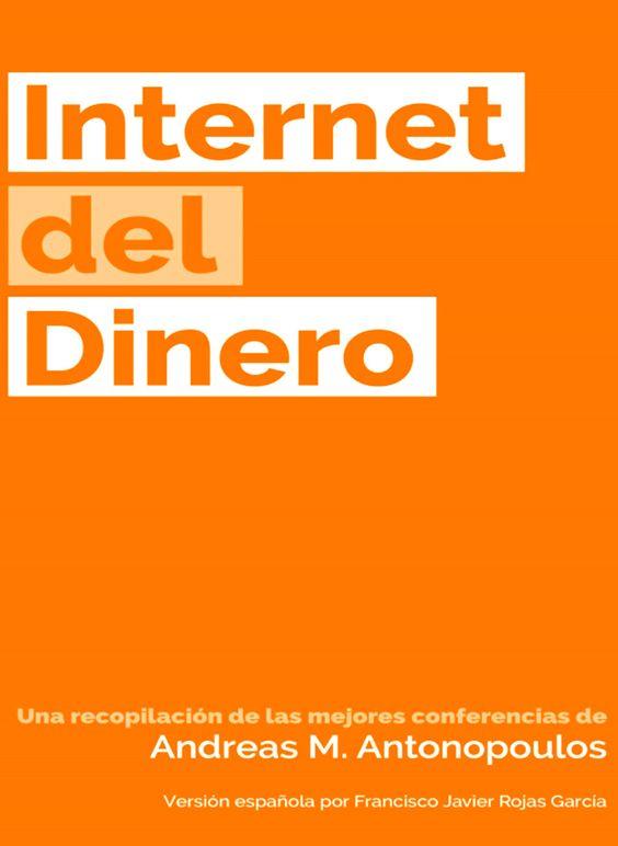 PDF, Internet del Dinero, el Bitcoin