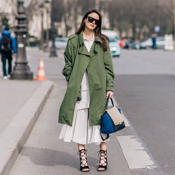 @zinafashionvibe #chloe #paris #style #fashion #nofilter