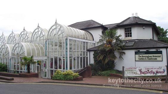 birmingham botanical gardens - Google Search