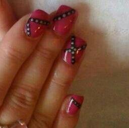Belting nails