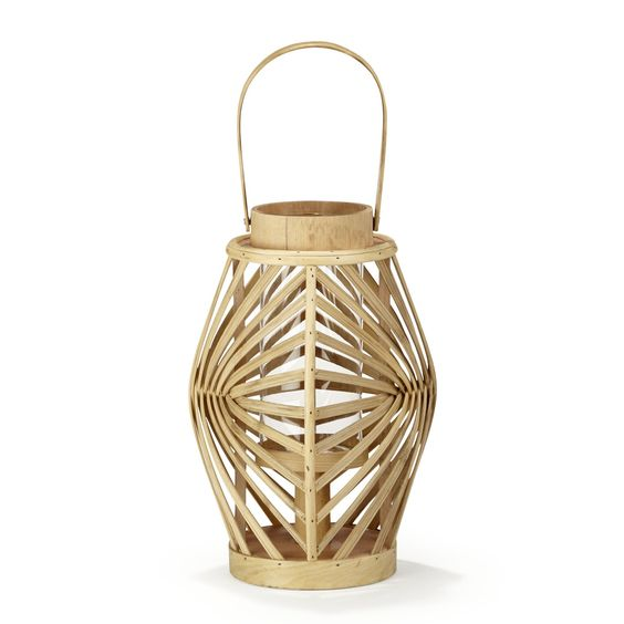 Vases salons and deco on pinterest for Objets decoratifs salon