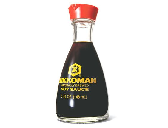 Who Made That Soy-Sauce Dispenser? - NYTimes.com: