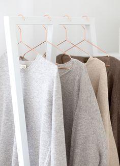 Cashmere hues