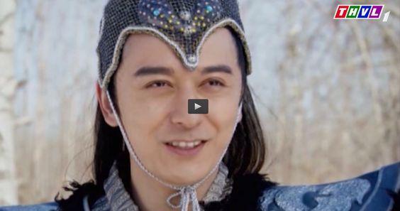 Bố Đại Hòa Thượng Tân Truyền THVL1