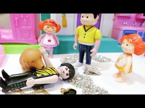 الحرامي سرق بيت لولو والكلب ركس قبض علية قصص اطفال عائلة عمر حكايات للأطفال بالعربية Youtube Family Guy Character Fictional Characters