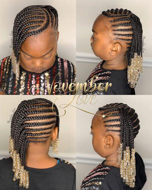 2019 2020 Hairstyles Gorgeous Christmas Braiding Styles For Kids Lil Girl Hairstyles Kids Hairstyles Cool Braid Hairstyles