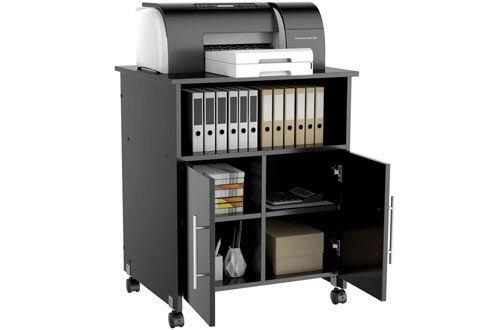 Top 10 Best Printer Stands Under Desk Printer Stands For Home Office Printer Stands Printer Stand Home Office Storage