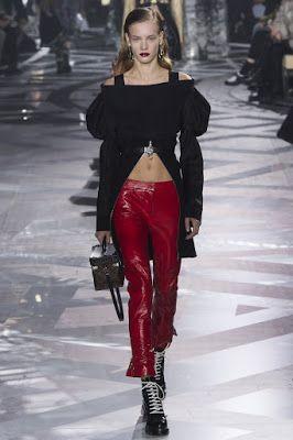 I Dress Your Style: TENDÊNCIAS OUTONO/INVERNO 16/17!