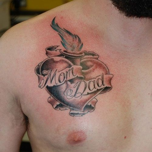 75 Best Heart Tattoos For Men Cool Designs Ideas 2019 Guide In 2020 Heart Tattoos With Names Heart Tattoo Tattoos For Guys