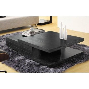 Jungle - Modern Coffee Table - Coffee, Side & End Tables - Living