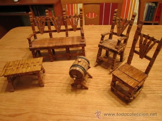 Manualidades con pinzas de madera para mis amores - Manualidades con madera ...