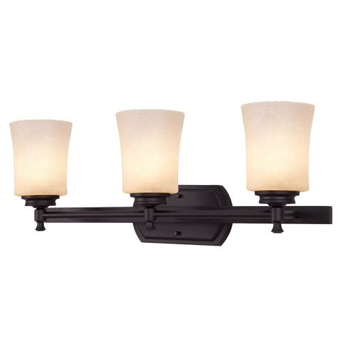 Vanity Light Update : Uberhaus 3-light vanity fixture. Rona USD 69.99 Home Renos/Updates Pinterest Vanities ...