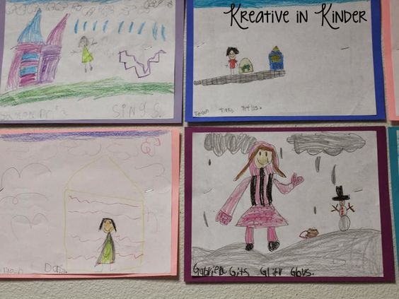 Kreative in Kinder: Alliteration