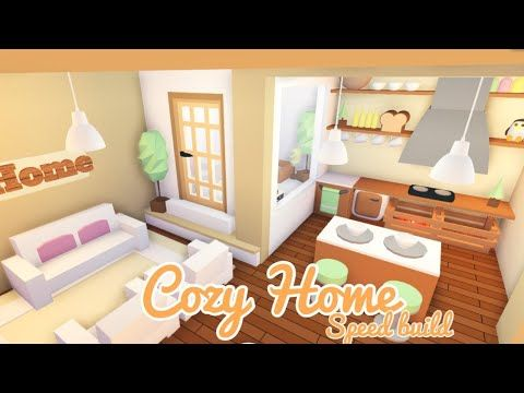 Small House Ideas Adopt Me