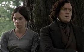 Books and Tea : Jane Eyre BBC 2006 adaptation (my favourite)