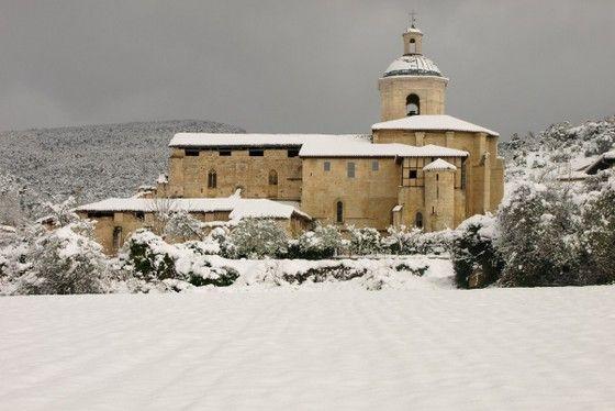 Efimerata_Burgos, tierra de monasterios_Valpuesta