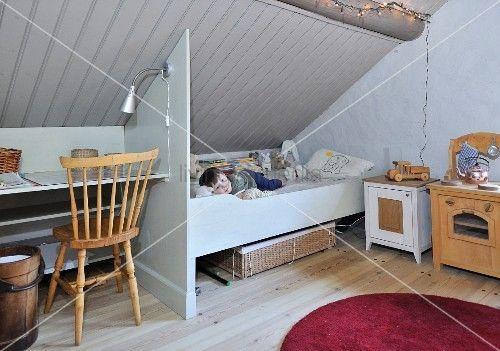1001 Ideen Zum Thema Kleines Kinderzimmer Einrichten Kinder