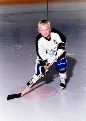 Kid, NHL and Steven stamkos on Pinterest