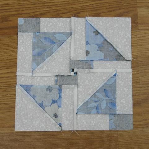 Free Pattern Shoofly Quilt Block And A Variation Lap Quilt Patterns Quilt Blocks Quilts