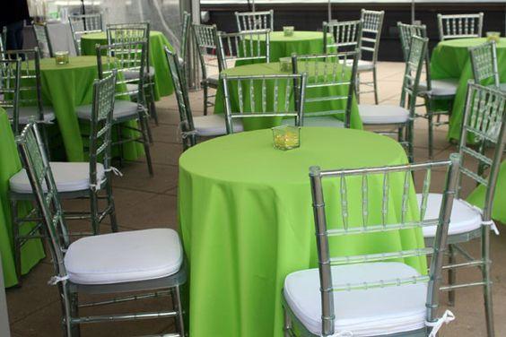 segredos da vovo festa verde9