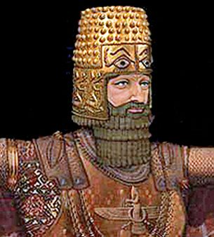 14. Cyrus the Great - The Bible in the Book of Daniel refers to 7 World Powers. When Cyrus conquered Babylon the Medo-Persia Empire became the 4th in 539 B.C.E. The prophet Isaiah foretold of Cyrus's victory 200 years in advance. Isaiah even went so far as to name Cyrus as being the conqueror, and he said Cyrus would take Babylon without a fight and he did.